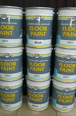 concrete floor paint 20 litre industrial use call 07962 015349