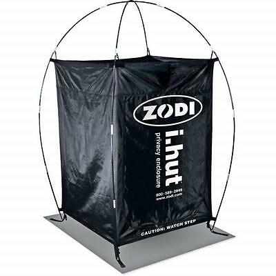Zodi I.Hut Shower Enclosure - Great For Showering, Bathrooms & Changing Clothes
