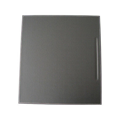 Office Leather Desk A3/ A4 File Paper Writing Board Tablet Drawing Writing Pad