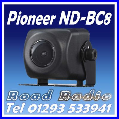 Brand New Pioneer ND-BC8 Reversing Camera
