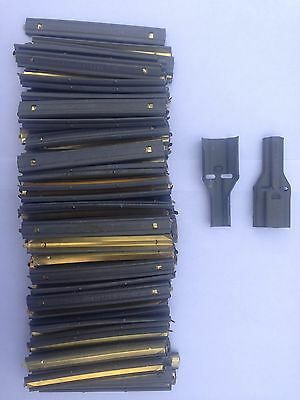 200 count Stripper Clips + 2 NEW Charger/Loader Spoon 5.56 .223 Rifle USGI GGG