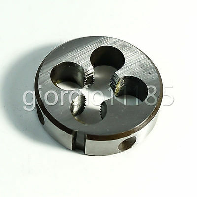 "New 1/4""-40 Right hand Die 1/4""-40 TPI"