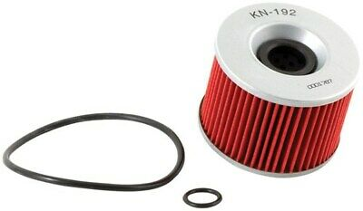 K&N OIL FILTER  KN-192 TRIUMPH TRIDENT 900 885 - All 91-98, SPRINT 885 95-98