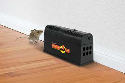 NEW Pestill Mouse Zapper Electric Mouse and Rat Zapper