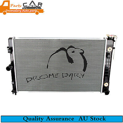 Radiator For Holden Commodore VZ LS1 LS2 V8 SS 04 05 06 07 08 AT/MT