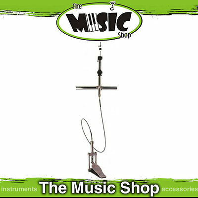 New Cable Operated Remote Hihat - Mount on Stand or Rack - DS420