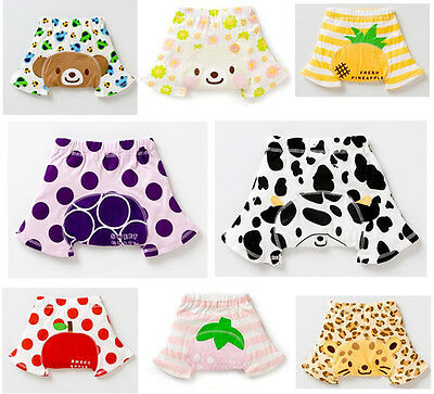 Unisex Baby Leggings Tights PP Shorts Newborn Pants Girls Trousers Boys Bottoms