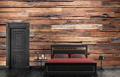 3D Board Gluing Lines Wall Paper Wall Print Decal Wall Deco Indoor wall Murals
