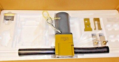 Vexta Oriental Lineard Rack Pinion Linear Servo Motor 4LF452-MAL NEW IN THE BOX!