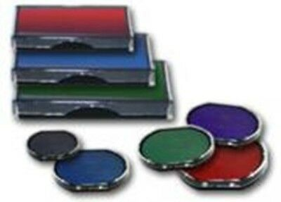 Shiny Ink Pad Replacements Full Range Available Single Colour