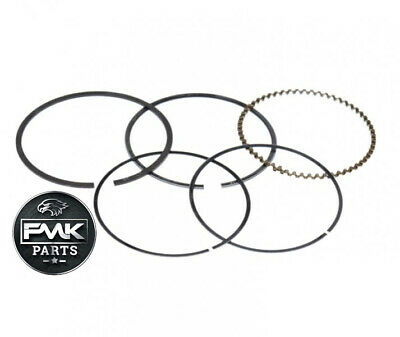 125cc 52mm Cylinder Barrel Piston Rings for Yamaha YZF-R 125 YZF-R125