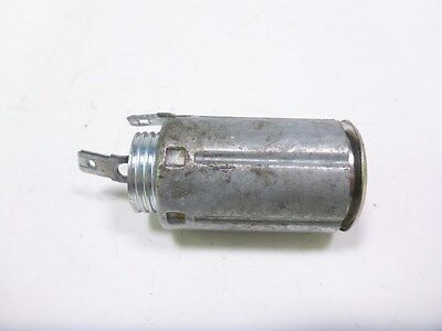 10 Harley Davidson Street Glide FLHXI Auxiliary Power Plug Outlet 12v