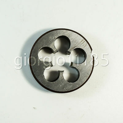 14mm 14 x 1 Metric Die Left Hand M14 x 1.0mm Pitch