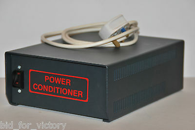 EPI Li 1000 1Kva Clean AC Power Conditioner 240v surge protector Conditioning
