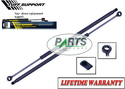 2 Rear Hatch Trunk Lift Supports Shocks Struts Arms Fits Chevy Camaro Trans Am