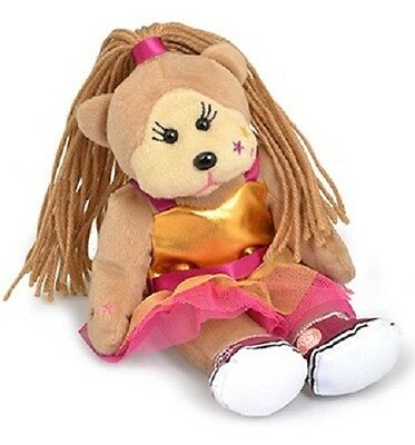 Beanie Kids - Ariana the Dancing Bear - July 15 Release - BRAND NEW