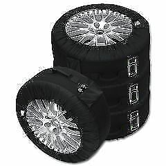 Set of 4 Trye Bags - For Tyres From 14 inch to 18 inch