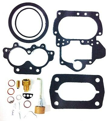 Carby Repair Kit 2Bbl Stromberg Ww Carburettor Ford Holden Torana
