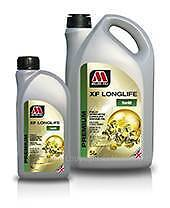 Millers Oils XF LONGLIFE 5w-40 Full Synthetic Engine Oil  - 1 Litre