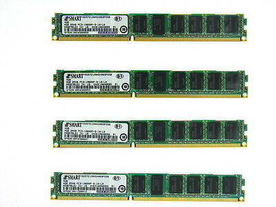 M-ASR1002X-16GB (4x4GB) 16GB Memory Kit Approved Upgrade Cisco ASR 1002-X TESTED