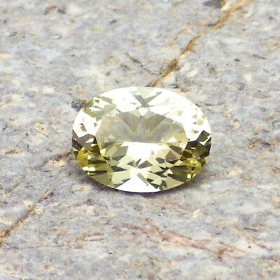 APATITE-MEXICO 1.22Ct FLAWLESS-BEAUTIFUL CALIBRATED JEWELRY-PERFECT GERMAN CUT!