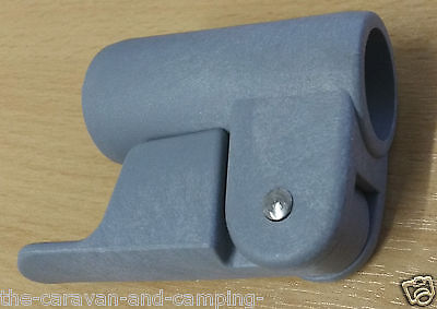 Awning / Tent Pole Adjuster Clamp  -   22mm - 25mm   -   6999190