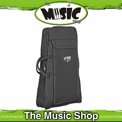 New Xtreme Glockenspiel Bag with Accessory Pocket - 63cm Long - ED603