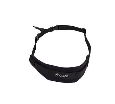 Neotech Sax Sling Black Regular (Woodwind Accessories - Straps)
