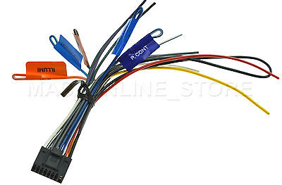 KENWOOD 8 PIN Power WIRE Harness KVT 617DVD 717DVD monitor ... on kenwood model kdc-2025 wiring-diagram, kenwood kvt 512 pinout, kenwood ddx6019 wiring-diagram, kenwood kdc-248u wiring-diagram, kenwood kvt 815 wiring harness diagram, kenwood usb cable diagram, kenwood kvt 514 code,