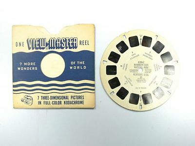 Mammoth Cave View Master  -R20