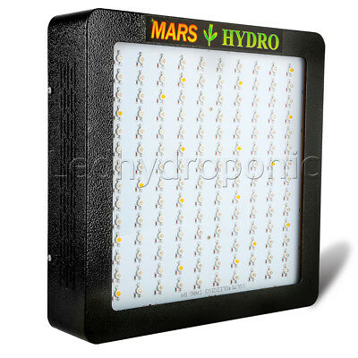 Mars II 700W LED Grow Light Full Spectrum Hydroponics Garden Plants Indoor Lamp