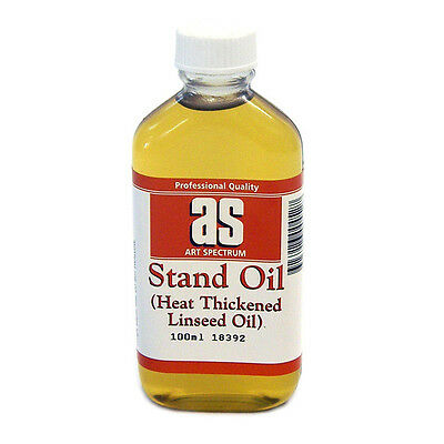 Art Spectrum Stand Oil 100ml