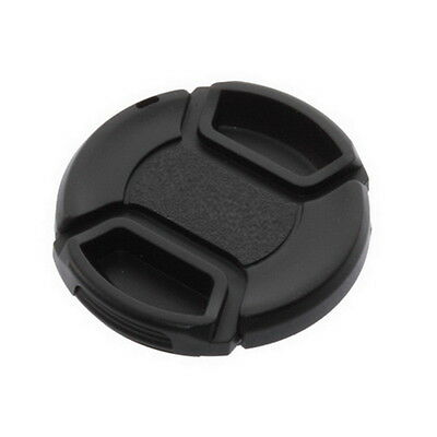 52mm Front Lens Hood Cap Cover for all Canon Lens Filter with cord LD