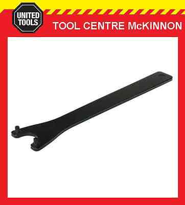 """35mm LOCK NUT PIN SPANNER TO SUIT 9"""", 5"""" and 4½"""" ANGLE GRINDER – SUIT MAKITA ETC"""