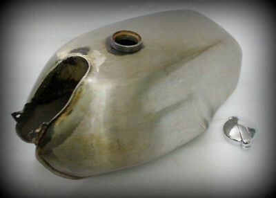 Best Quality Gas Fuel Petrol Tank Reproduction - Many Motorcycle Steel
