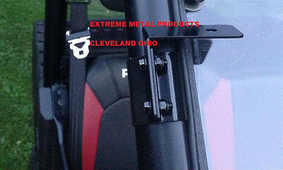 Light Bracket for Polaris Ranger XP900 and Mid-Size with PRO-FIT cage P/N: 12878