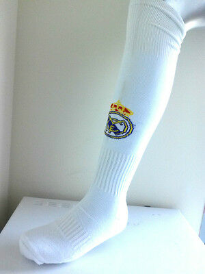 Soccer Socks Futbol Real Madrid, Arsenal, FC B Barcelona, Bayern man adult woman