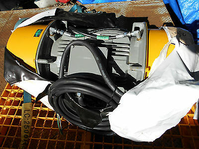 Jost Vibrating Motor  Jv276 -1400 6Kw 400V 50Hz  1400Kgcm Refurbished