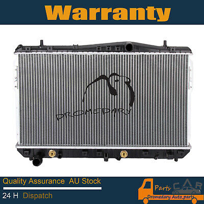 Radiator For Holden Viva JF 1.8ltr 2005-2009 Sedan Hatch Wagon Auto/Man