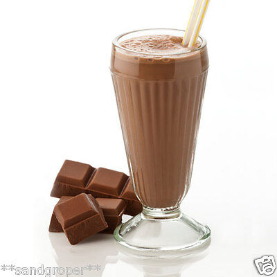 Chocolate Royale Summer Coast Syrup Topping Milkshake Flavour Australian Made!