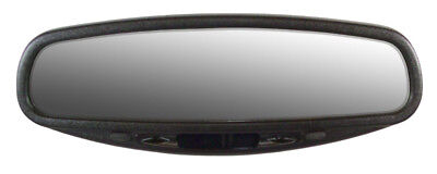 Map Light /& Temperature CIP36500 CIPA Auto Dimming Rearview Mirror with Compass