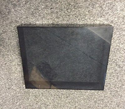 Rare Original Used Plexi Hood For All Thorens Td 125 Turntables