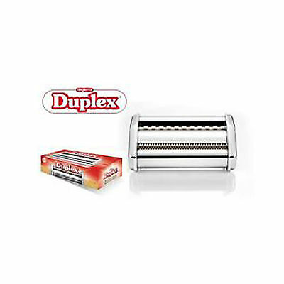 Imperia Duplex Reginette 12mm and 44mm Pasta Cutter