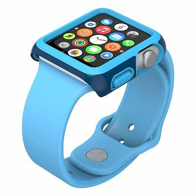 Speck CandyShell Fit Apple Watch Case 42mm Cover - Blue