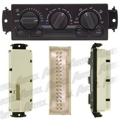 A/C and Heater Control Switch AIRTEX 1S10914