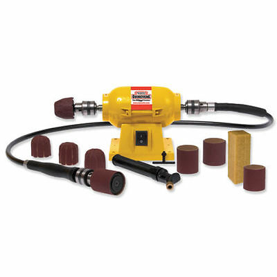 Guinevre  Sanding System  Conforms To Shape You Are Sanding #11340