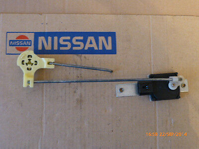 Original Nissan Patrol Y60 Zentralverrielungs Motor vorne links 80581-05J01