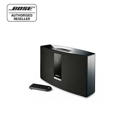 Bose Soundtouch30 Wireless Music System Series 3 Soundtouch 30 BLACK