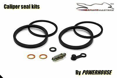 Suzuki VL 1500 Intruder 98-01 rear brake caliper seal repair kit 1998 1999