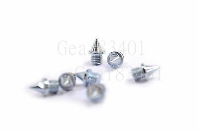 Replacement Track XC Cross Country Spikes Needle or Pyramid 1/8,3/16,1/4,3/8,1/2